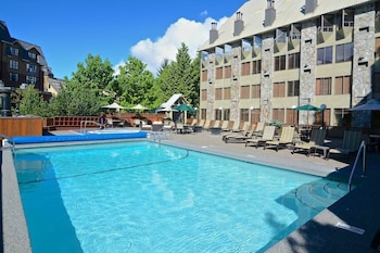 Picture of Mountain Side Hotel Whistler by Executive in Whistler