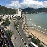 נוף מהמלון