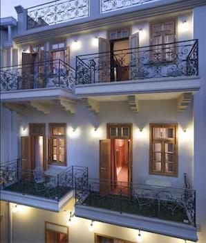 Foto di The Elliot Hotel By The Market a Tel Aviv