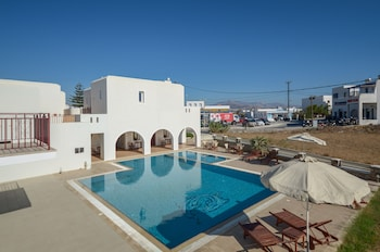 Picture of Perla Hotel in Naxos