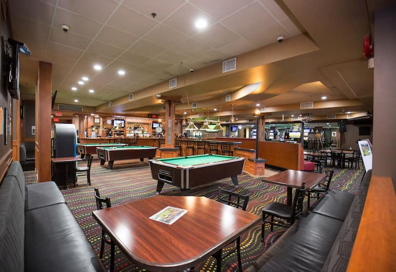 Sands Inn & Suites, Edmonton, Bar Sukan
