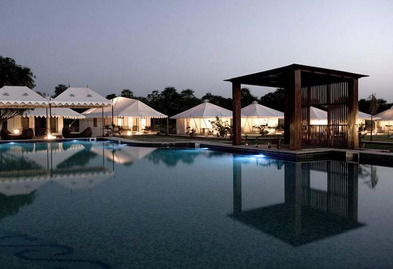 The Greenhouse Resort, Ajmer