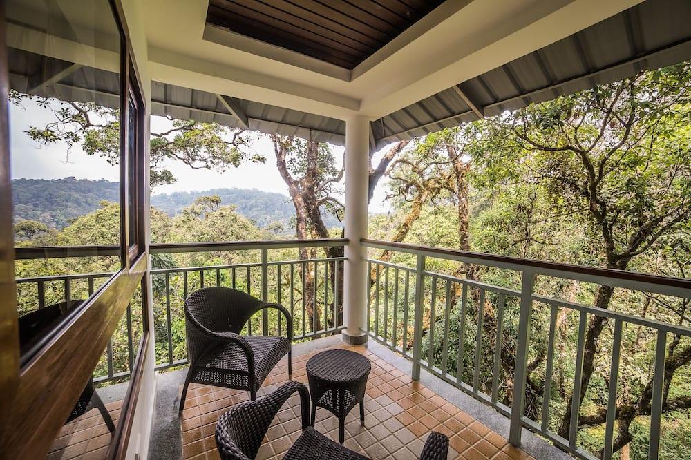 Suite - Balkoni