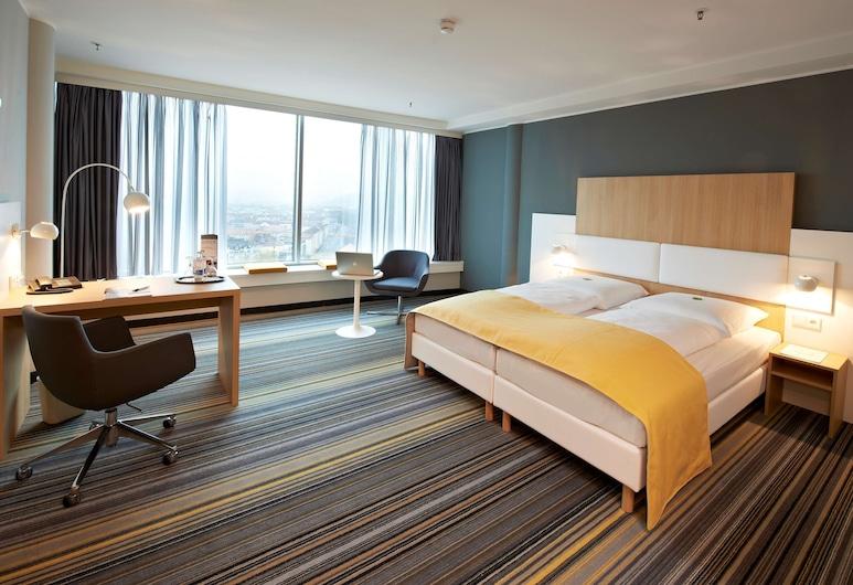 GHOTEL hotel & living Würzburg, Wuerzburg, Pokoj typu Executive, Pokoj