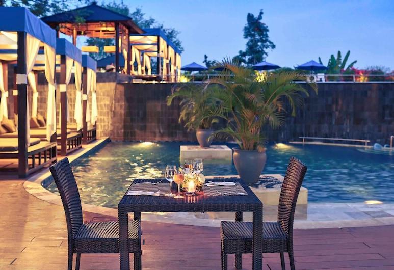 Mercure Bali Nusa Dua, Nusa Dua, Restaurant