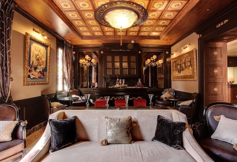 Hotel Moresco, Venise