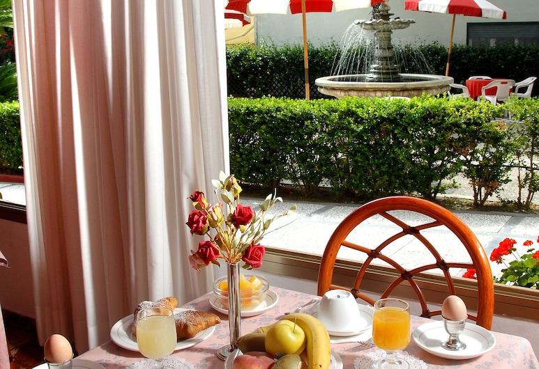 Hotel 5 Terre, Monterosso al Mare, Prostor za doručak