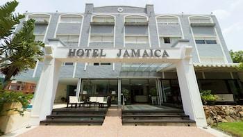 Picture of Hotel Jamaica in Punta del Este
