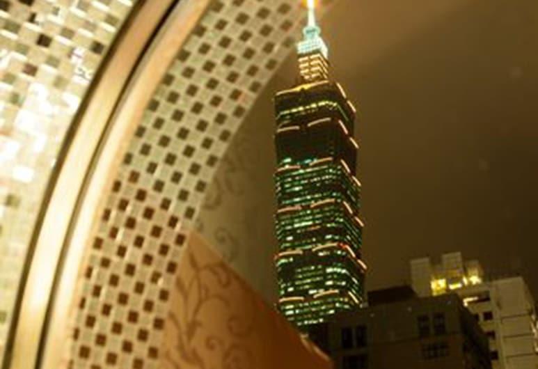 承攜行旅 - 信義館 (原豪麗旺商務飯店), 台北市, 飯店景觀