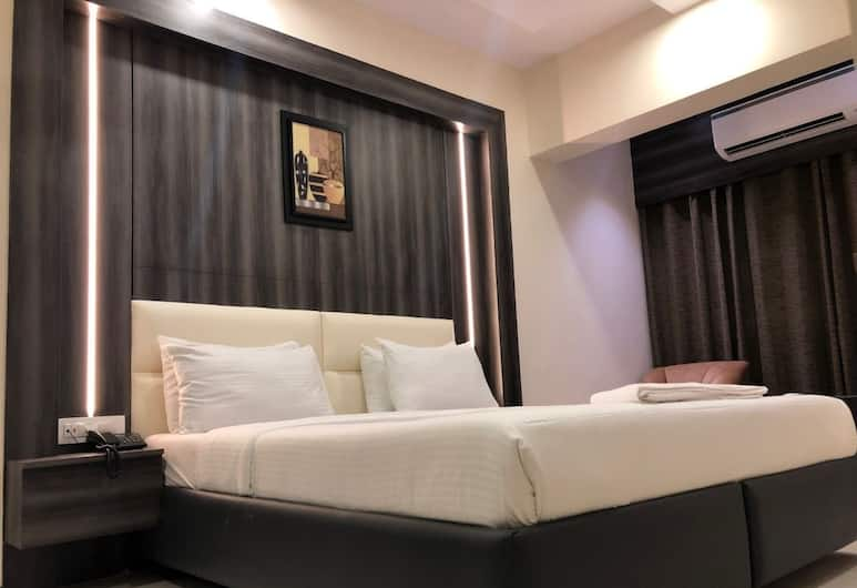 Hotel Avon Ruby, Mumbai, Business Double Room, Guest Room