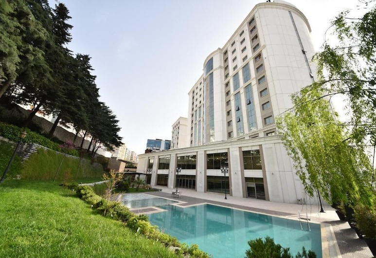 Istanbul Gonen Hotel, Istanbul