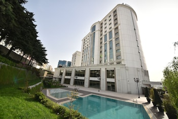 Picture of Istanbul Gonen Hotel in Istanbul