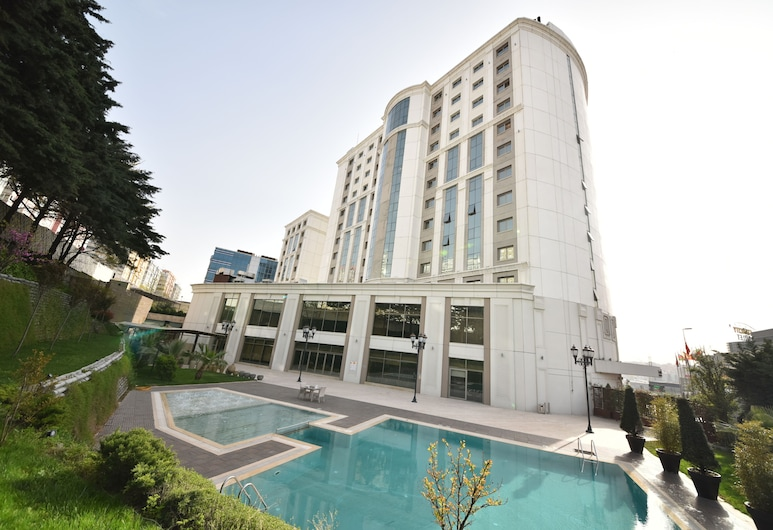 Istanbul Gonen Hotel, Isztambul