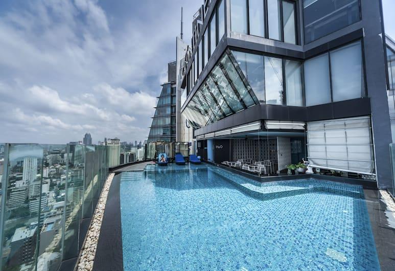 ザ コンチネント ホテル バンコク、コンパス ホスピタリティ, バンコク