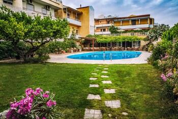 Picture of ROXANI HOTEL in Malevizi