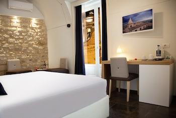 Hình ảnh IBLARESORT BOUTIQUE HOTEL tại Ragusa