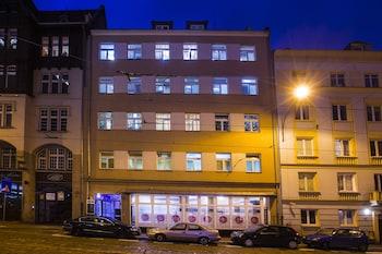 Picture of Art Hostel Poznań in Poznan