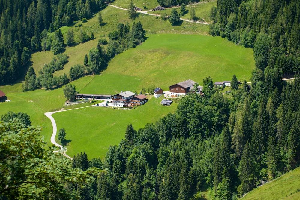Bergbauernhof Irxner, Schladming