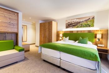 Fotografia do Alpenhotel Wurzer em Filzmoos