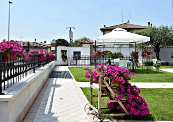Obrázek hotelu Residenza La Ricciolina ve městě Verona (a okolí)