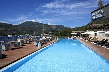 Picture of San Nicolas Resort Hotel in Lefkada