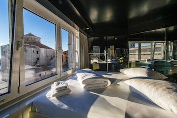 Picture of Boutique Hostel Forum in Zadar