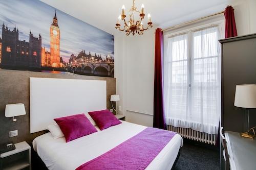 皇家英式酒店-