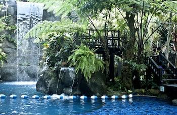 Nuotrauka: Amaroossa Hotel Bandung, Bandungas