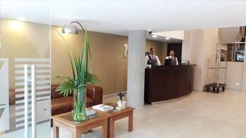 Slika: Hotel Zuldemayda ‒ Armenija