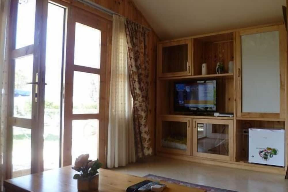 Family Room for 5 people - Living Room