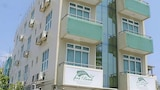 Book this Parking available Hotel in Hulhumale