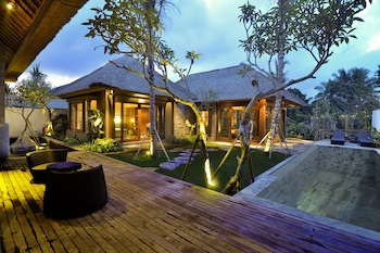 Picture of Luwak Ubud Villas in Ubud