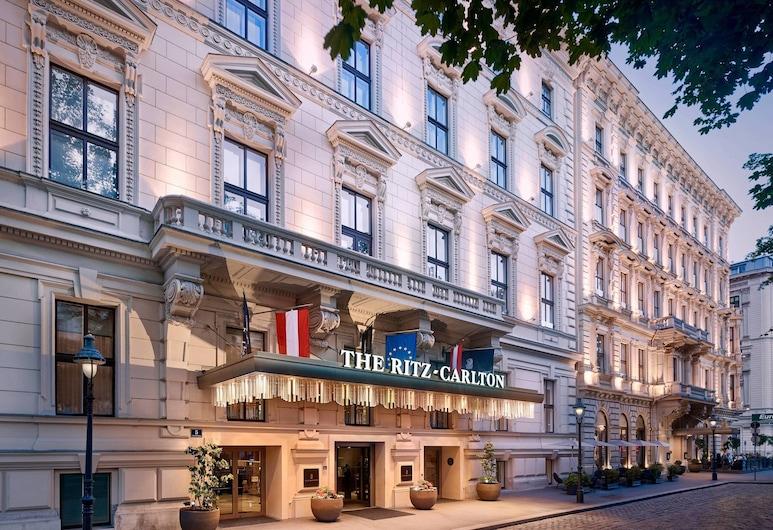 The Ritz-Carlton, Vienna, Vienna