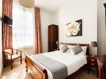 布里斯托OYO 旗艦攝政酒店的圖片