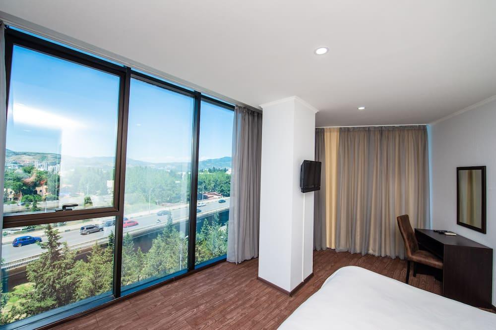 Standard - kahden hengen huone - Näköala huoneesta