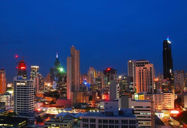 TRYP by Wyndham Panamá Centro, Panama City, Pogled iz hotela