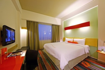 Picture of HARRIS Hotel & Conventions Festival CityLink Bandung in Bandung