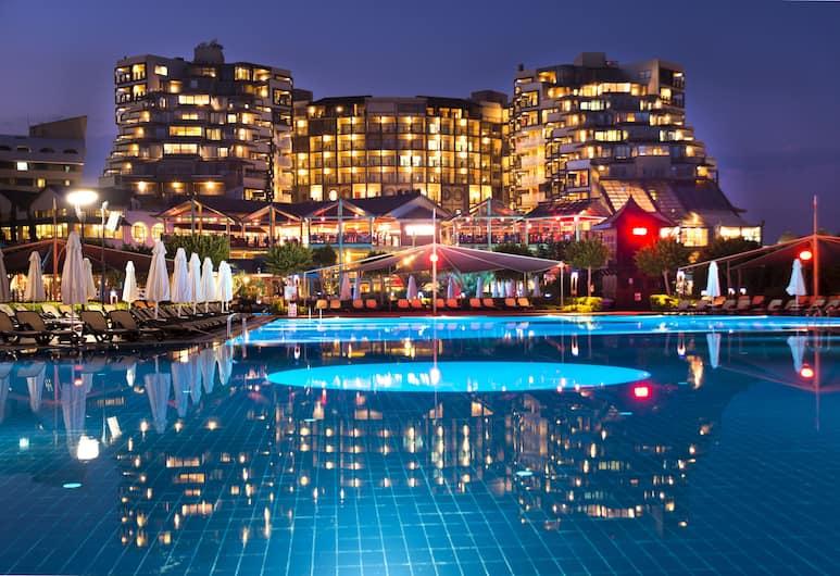 Limak Lara De Luxe Hotel - All Inclusive, Antalya, Bagian luar