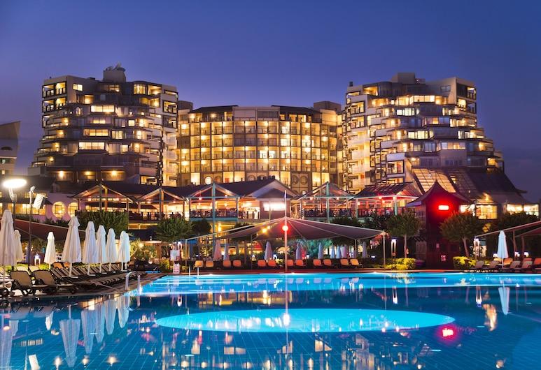 Limak Lara De Luxe Hotel - All Inclusive, Анталья