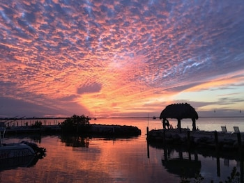 Foto van Amoray Resort in Key Largo