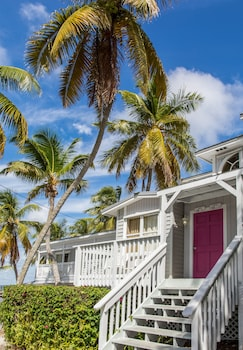 Fotografia do Amoray Resort em Key Largo
