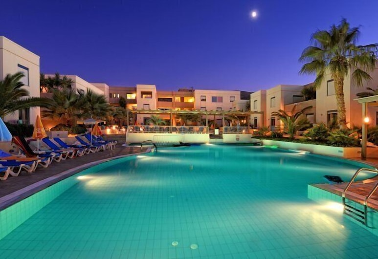 Meropi Hotel & Apartments, Malia, Piscina Exterior
