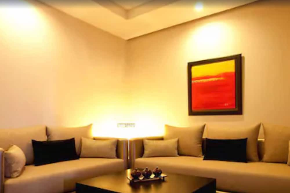 Apartament Executive - Salon