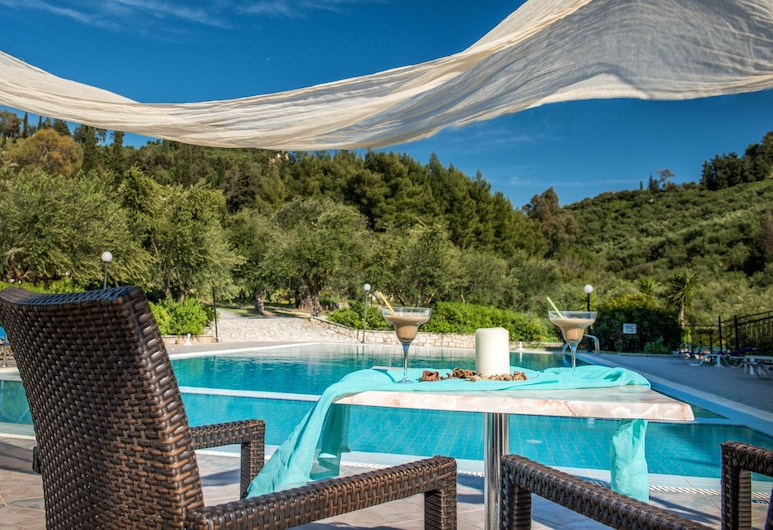 Varres Hotel, Zakynthos, Hotel Bar
