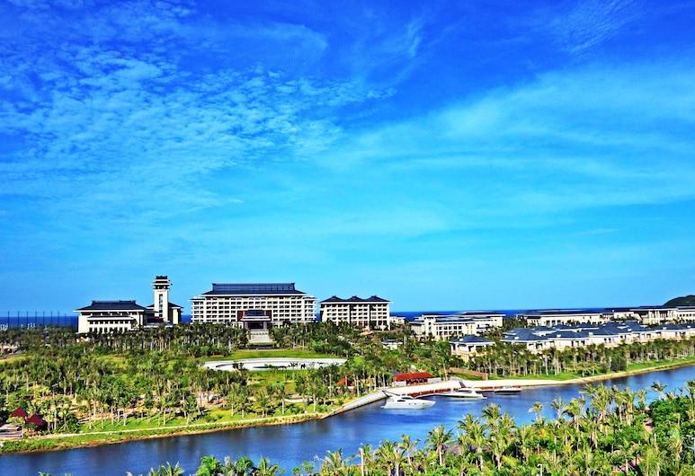 Haitang Bay Resort Sanya, Sanya