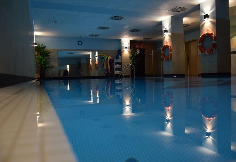 Economy Silesian Hotel, Katowice, Ginásio