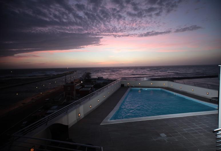 Hotel Tiber Fiumicino, Fiumicino, Pool