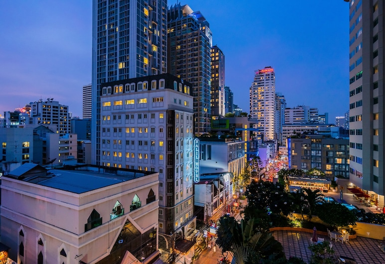 サリル ホテル スクンビット ソイ 11, バンコク
