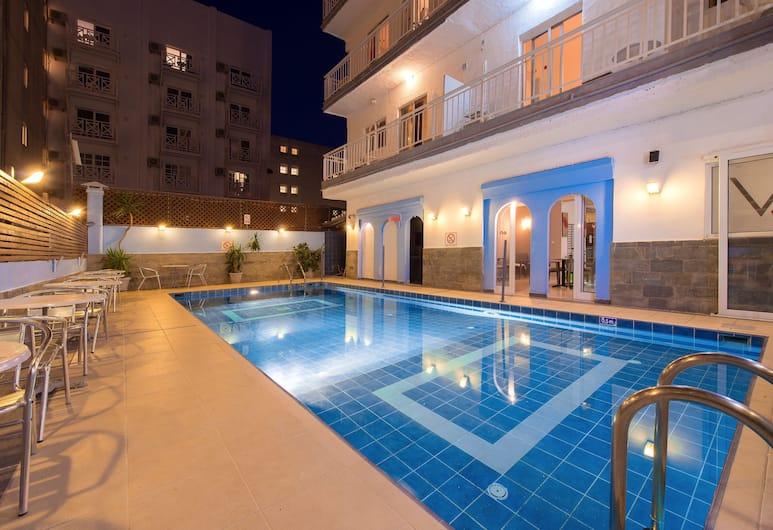 Venus Hotel, Rhodes