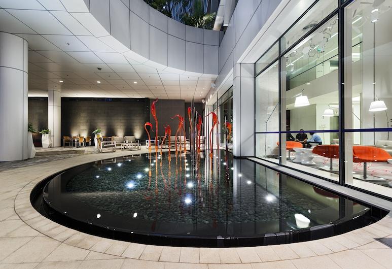 新加坡輝盛凱貝麗酒店式服務公寓, Singapore, 外觀